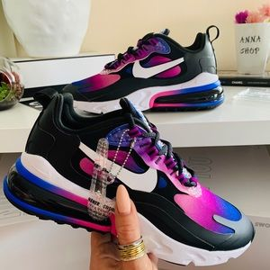 NWT Nike Air Max 270 react special edition